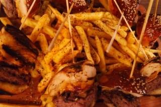 mekan.com Yemek Kulübü Tadına Doyulmaz Bir Etkinlikle Bistecca İstanbul Steakhouse'daydı!