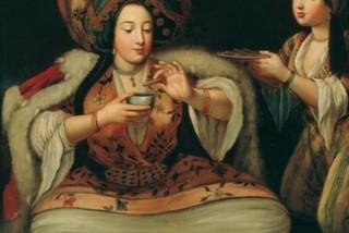 Pera Müzesi'nde Kahve Sohbetleri