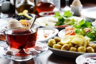 Beşiktaş'ta Kahvaltı Noktaları