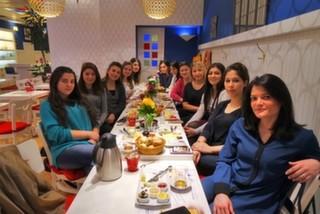 mekan.com'da 8 Mart Dünya Emekçi Kadınlar Günü
