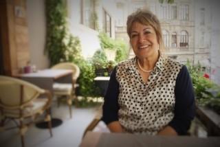 Sahrap Soysal: Benim İçin Yemek Tarifi Değil, Yemek Kültürü Önemli