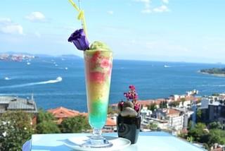 CVK Bosphorus'tan Harika Kokteyller