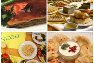 Taksim'de Çerkes Mutfağı: Fıccın!