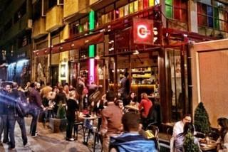 Karaköy'ün En Yenisi: On Off