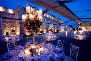 İstanbul Avrupa Yakası Otellerinin Düğün Seçenekleri