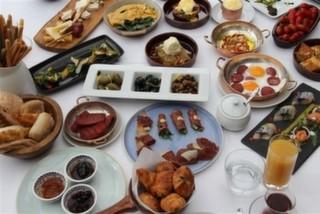 Boğaz Manzaralı Kahvaltı Mekanları
