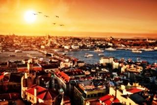 İstanbul'da Yaşamak, bir de İstanbul'u Yaşamak!