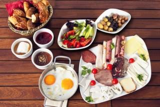 İTÜ'lülerin Gittikleri Kahvaltı Mekanları
