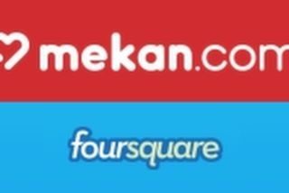 Foursquare artık menü, çalışma saati gibi mekana özgü bilgileri mekan.com'dan alacak!