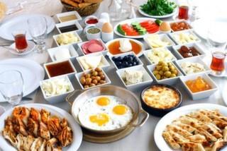 Beşiktaş'taki Kahvaltıcılar
