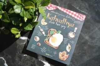 mekan.com Kitap Kulübü The House Cafe Ortaköy'de Kahvaltıya Dair Her Şey Kitabı İçin Buluştu