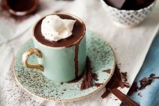En İyi Sıcak Çikolata Nerede İçilir?