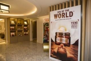 mekan.com Güzellik Kulübü Shangri-La Otel CHI The Spa'yı The Body Shop Ürünleri İle Deneyimledi