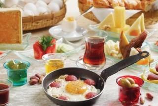 Son Zamanların En Popüler Kahvaltıcıları