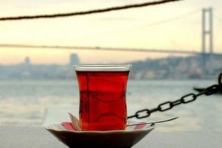 İstanbul'un En İyi Çay Bahçeleri