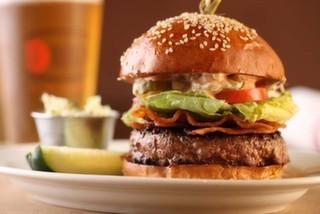 2014'ün En İyi Hamburgercileri