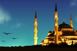 İstanbul'un Sahurda Açık Mekanları