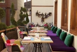 Eskişehir'deki En İyi Restoranlar
