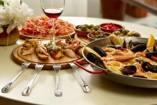 İstanbul'un En İyi İspanyol Mutfağı Mekanları