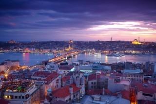 İstanbul'daki En İyi Manzaraya Sahip Mekanlar