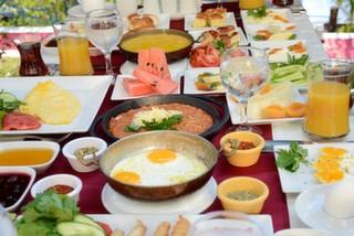 Nişantaşı'nda Kahvaltı Yapılabilecek Mekanlar