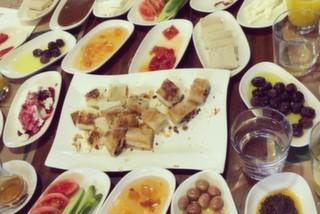 İstanbul'un En İyi Kahvaltı Mekanları
