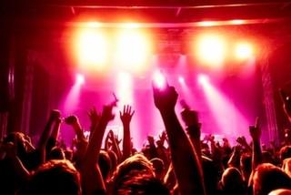 Kadıköy'ün En Gözde Konser Mekanları