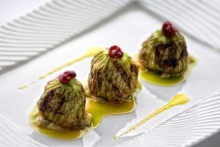 İstanbul'un En İyi Ege Mutfağı Restoranları