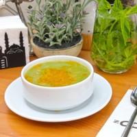 İtalyan sebzeli çorba