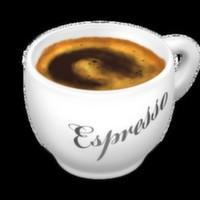 İtalya usulü özel kavrulmuş kahvemizin kusursuz tadı kahveli mini draje eşliğinde