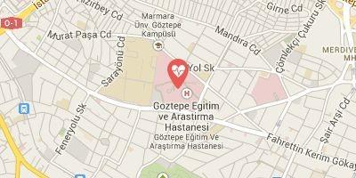 Goztepe Egitim Ve Arastirma Hastanesi Egitim Kadikoy