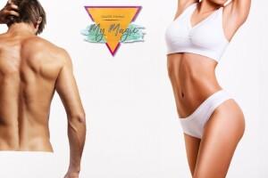 My Magic Güzellik Merkezi Erkek & Kadın İstenmeyen Tüy Uygulamaları