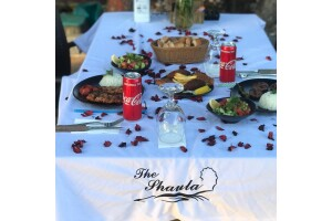 Beylikdüzü The Shaula'nın Şık Ambiyansında Enfes Akşam Yemeği Menüleri