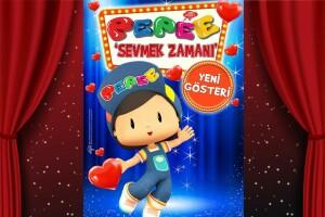 Çocukların Sevgilisi Pepee İzmir'de Hayranlarıyla Buluşuyor
