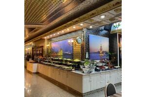Marmaray Hotel'den Manzaraya Nazır Açık Büfe Kahvaltı Keyfi