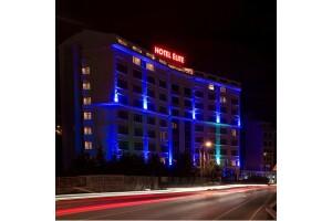 Elite Hotel Dragos'tan Kahvaltı Dahil Konaklama