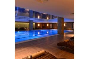 Clarion Hotel Mia Spa'da Tüm Yorgunluğunuzu Alacak Spa ve Masaj