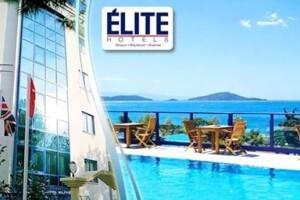 Elite Hotel Küçükyalı'dan Çift Kişilik Konaklama