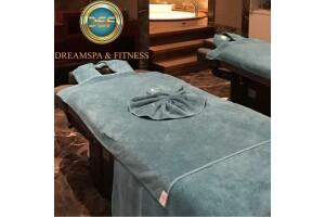 Dreamspa & Fitness Radisson Blu Pera Da Beş Yıldızlı Spa Deneyimi