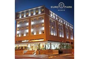 Beylikdüzü Euro Park Hotel Kahvaltı Dahil Konaklama Seçenekleri