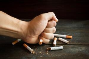 Armoni Estetik ve Güzellik'ten Tek Seansta Sigara Bırakma