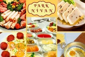 Dudullu Ziya Şark Sofrası'nda Serpme veya Açık Büfe Kahvaltı Keyfi