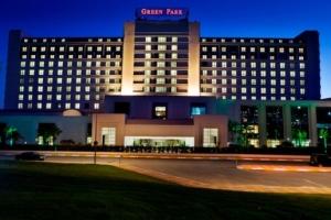The Green Park Pendik Hotel'de Çift Kişilik Konaklama