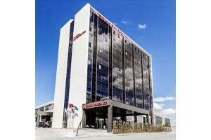 Hilton Garden Inn Ankara Gimat'ta Çift Kişilik Konaklama Seçenekleri