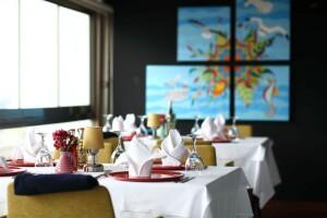 Marmarion Teras Antik Hotel İstanbul'da Yerli İçecek Dahil Menüler