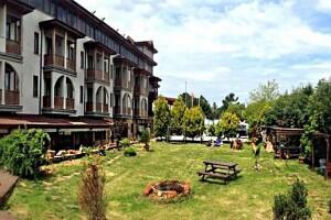 Ağva Günay Hotel'de Çift Kişilik Hafta İçi ve Hafta Sonu Seçenekleri