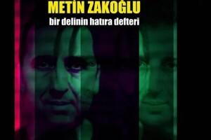 'Bir Delinin Hatıra Defteri' Tiyatro Bileti