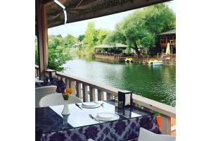 Ağva Tree Tops Park Restaurant'ta Enfes Balık ve Mangal Menüleri