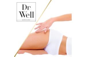Dr. Well Estetik 5 Şubede Geçerli 8 Seans İstenmeyen Tüy Uygulaması
