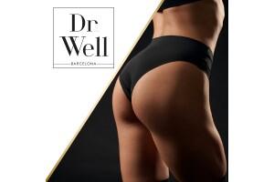 Dr Well Estetik 5 Şubede Geçerli 4 Seans G5 Vibra Beauty Selülit Masaj